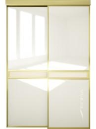 Scala A4 со вставкой 17 Белый клен